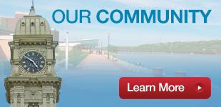 Paramount Ambulance & Dubuque, Iowa Community