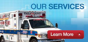 Paramount Ambulance Services