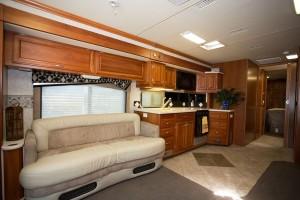 Caring Coach - Paramount Ambulance