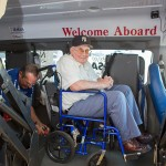 Paramount Ambulance - Wheelchair Shuttle