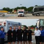Paramount Ambulance - Stand-Bys